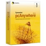 Symantec PcAnywhere 12.5 Host and Remote Retail Version
