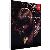 Adobe Premiere Pro CS6 Full Retail Box For PC
