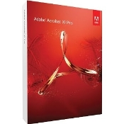 Adobe Acrobat Professional XI Windows Full Retail Box