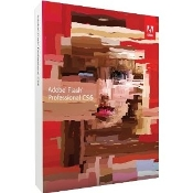 Adobe Flash Pro CS6 Mac Full Retail Box