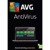 AVG AntiVirus 2016 - Subscription License - 3 Computer - 1 Year
