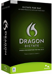 Nuance Dragon Dictate 2 for Mac
