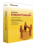 Endpoint Protection 12.1 Small Business 5 User Full Retail  Box